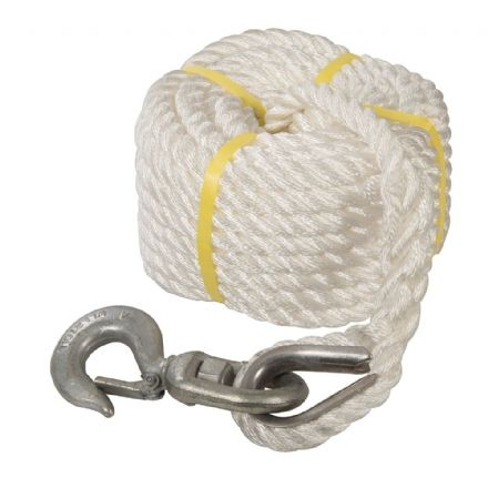 Gin Wheel Rope with Hook